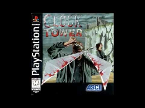 Clock Tower - Main Theme - YouTube