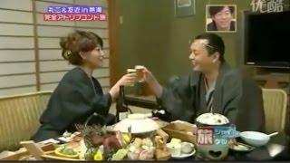 [FULL] **中川家 礼二&友近 おもしろ過ぎ!即興コント旅 他 [FULL] - YouTube