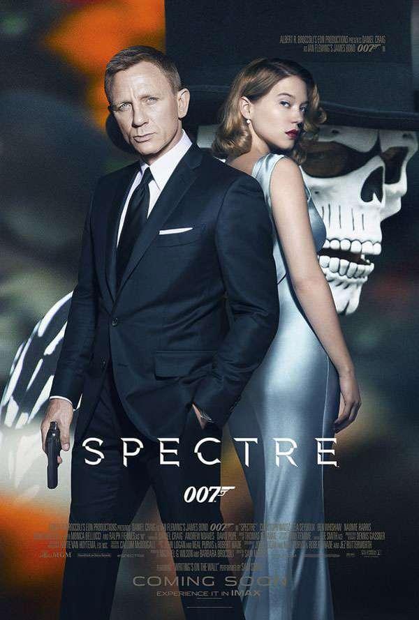 ダニエル・クレイグ『007』ボンド続投!来年撮影へ -英報道
