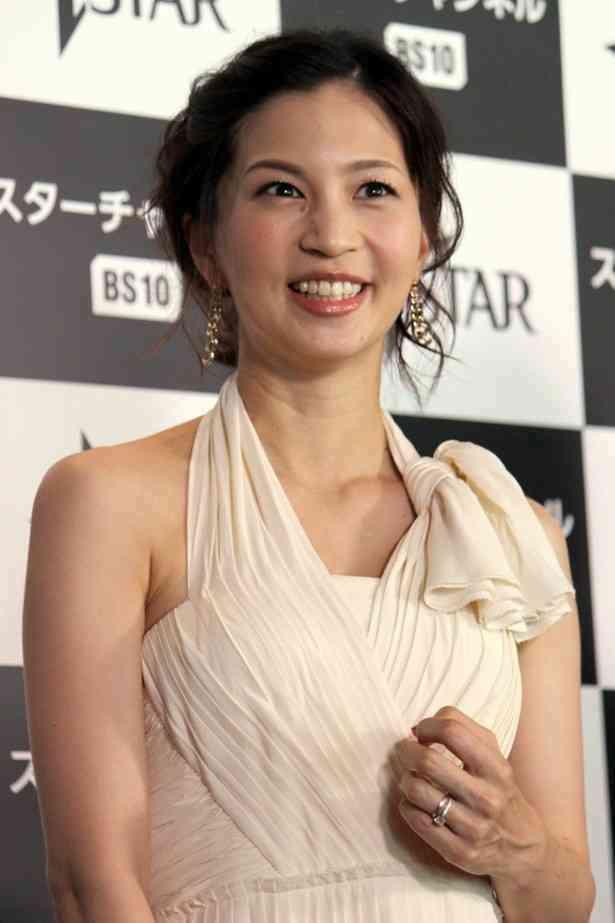 安田美沙子、出産後初の公の場で夫婦仲は「今は円満です。逆に仲も深まった」