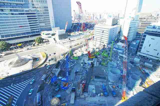 「大いなる田舎」からの脱却!名古屋駅前同時再開発で大都市に生まれ変わる?! | 住まいの「本当」と「今」を伝える情報サイト【LIFULL HOME'S PRESS】