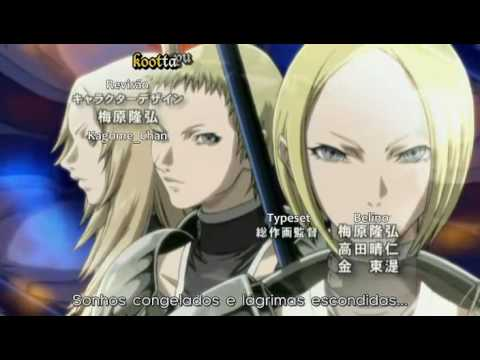 claymore opening - YouTube