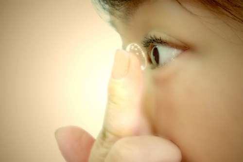 「眼球体操やブルーベリーが目にいい」はウソ!?目のジョーシキがくつがえる!