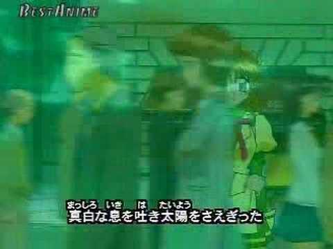 Kamikaze Kaito Jeanne - Ending 1 - YouTube