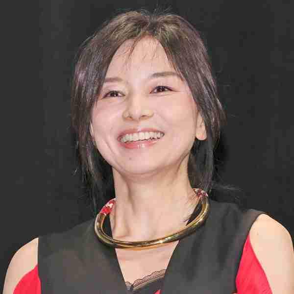 山口智子 伝説のディスコで踊り続け「完全復活だわねぇ」