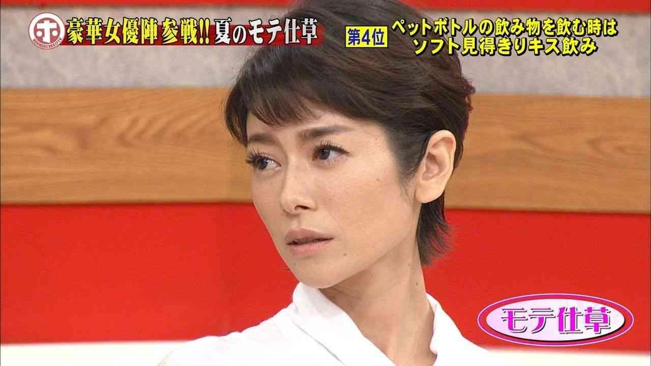 真木よう子、整形疑惑に言及 19歳ショットに「美しすぎる」と反響