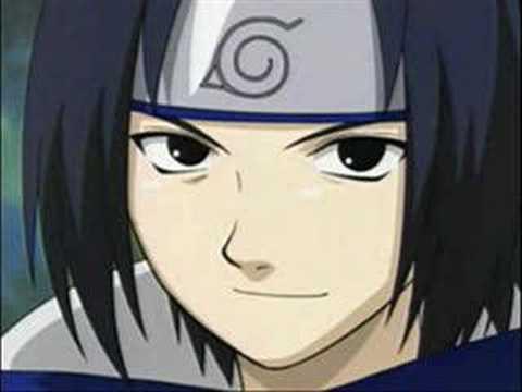 Sasuke's Theme - YouTube