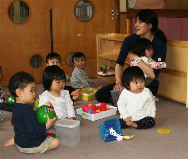 【ニュースの深層】赤ちゃん、今年4万人減? 出生数さらに下降へ 率は平成で最低か(1/3ページ) - 産経ニュース