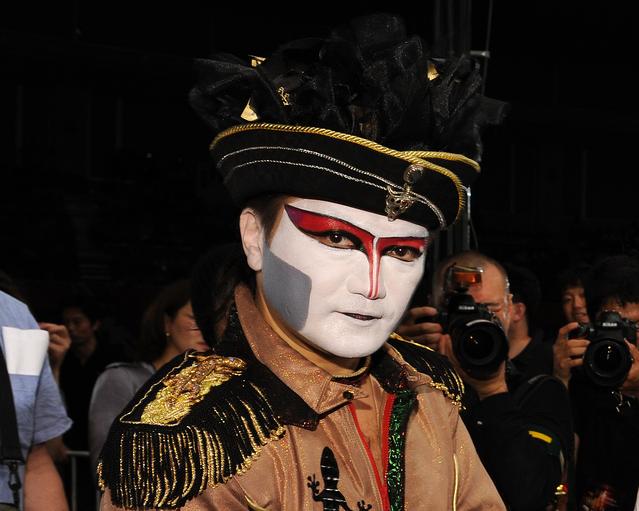 デーモン閣下 白鵬をめぐり日本の一部相撲ファンを批判 - ライブドアニュース