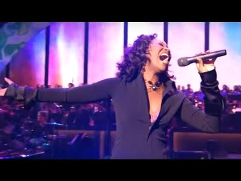 Yolanda Adams - I Believe I Can Fly - YouTube