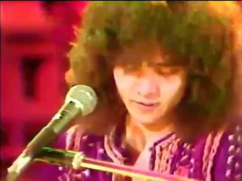 MARCH/原田真二(1979) - YouTube