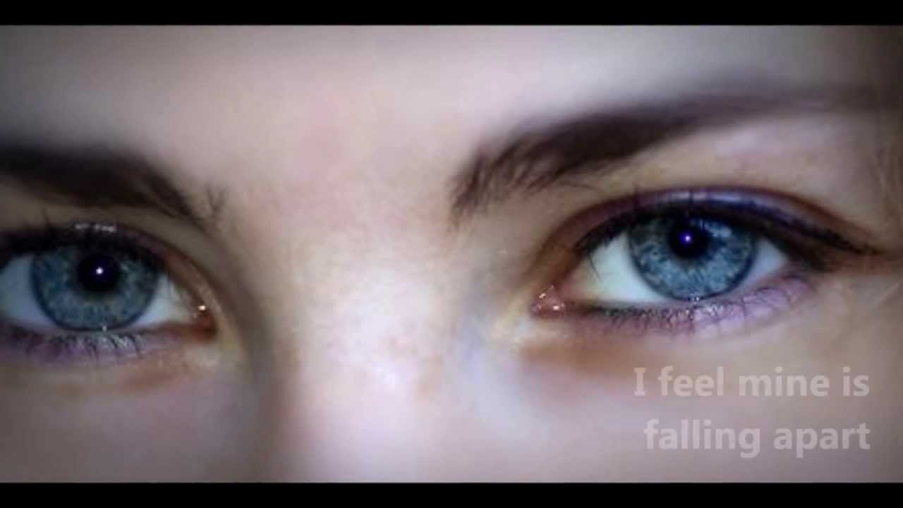 Your eyes -  Cook da books (lyrics)ღ - YouTube