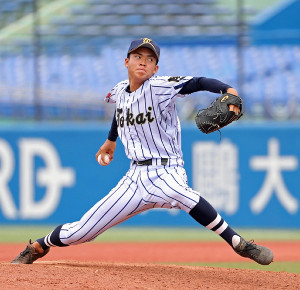 """【野球】早実敗戦、清宮「神様に""""次があるんだぞ""""と言われているんだと思います」"""