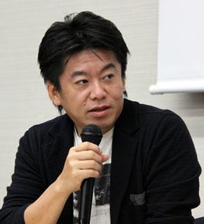 堀江貴文氏「バカは頭が良い人よりも成功しやすい」