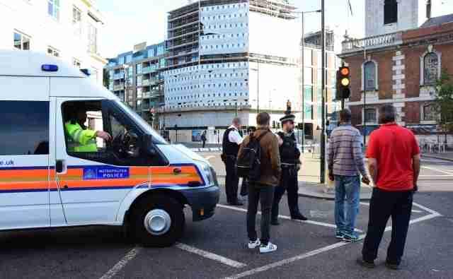 ロンドン橋の暴走テロで7人死亡、48人重軽傷 ISの主戦場がイギリスに移ったワケ(木村正人) - BLOGOS(ブロゴス)