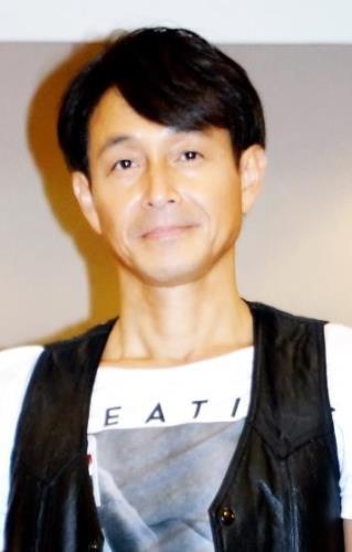 2年前に離婚した吉田栄作、独身生活を「満喫してますよ」 : スポーツ報知
