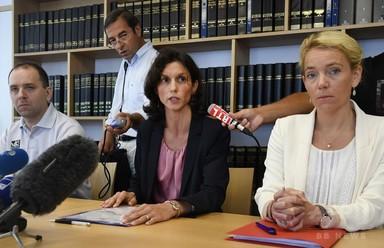 新生児3人を窒息死させ冷凍庫に、母親が自供 フランス 写真3枚 国際ニュース:AFPBB News