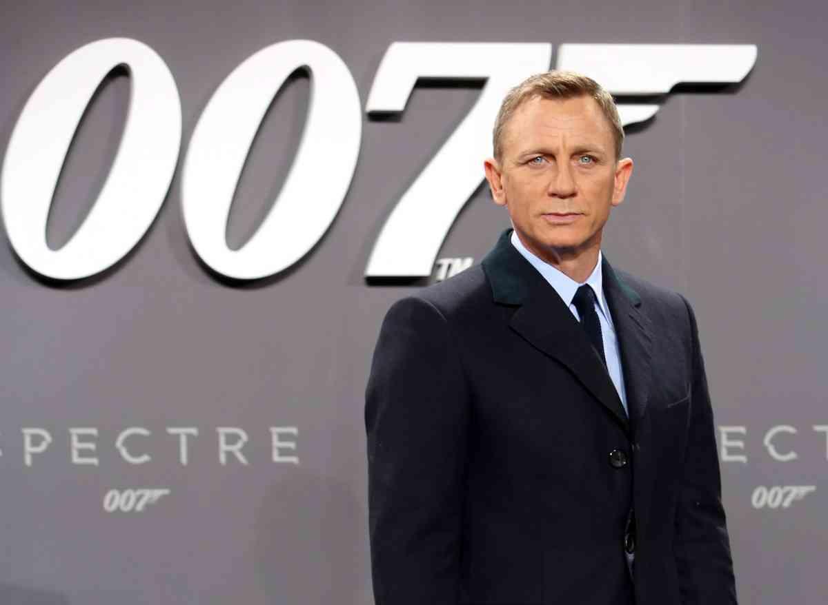 ダニエル・クレイグ『007』ボンド続投!来年撮影へ -英報道 - シネマトゥデイ