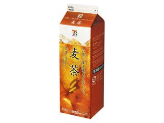 セブンが麦茶約5400本を自主回収、生産過程で牛乳が混入