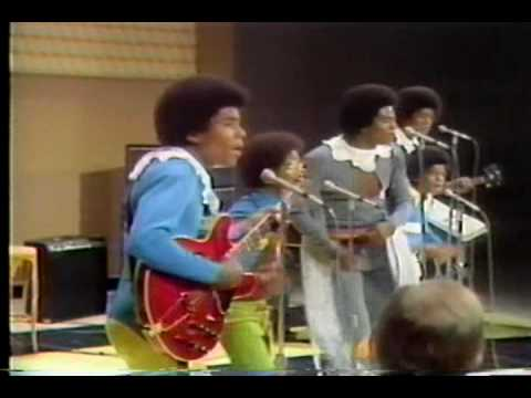I Want You Back - The Jackson 5 - YouTube
