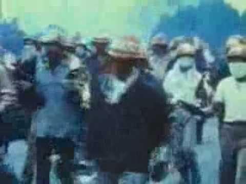 29 - 三里塚 成田闘争 行政代執行 東峰十字路事件 - 1971 - YouTube