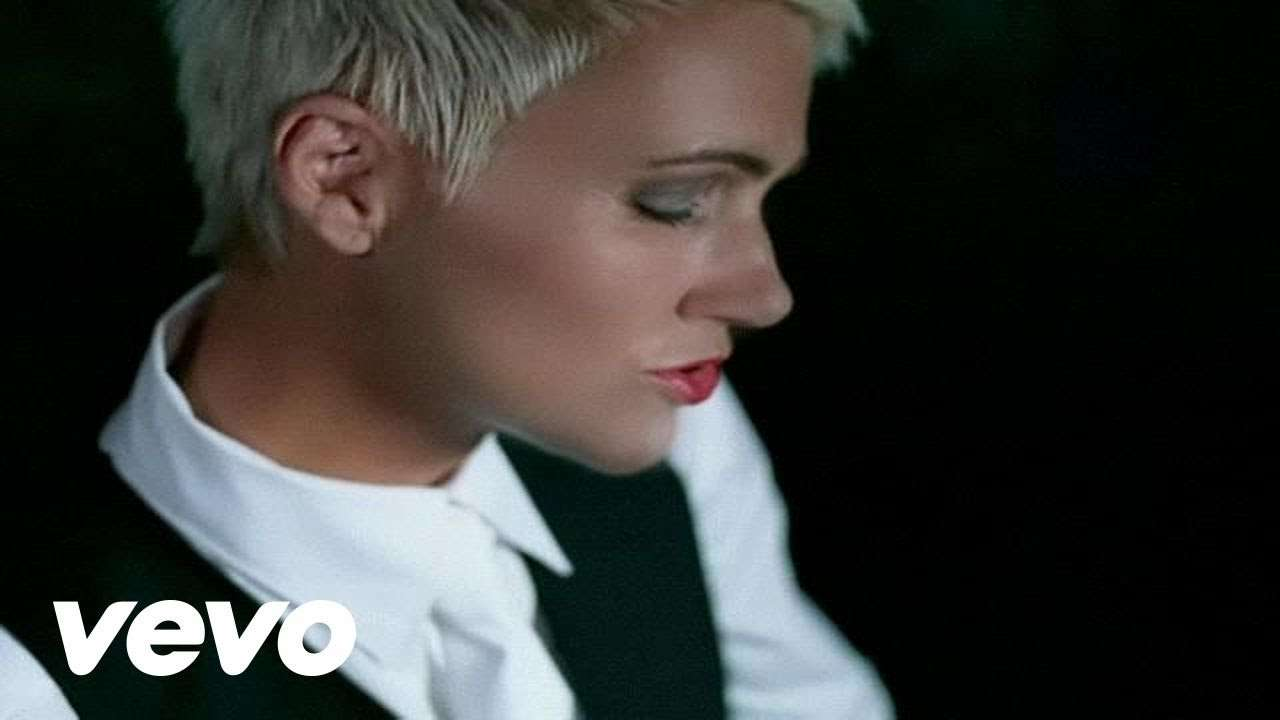 Roxette - A Thing About You - YouTube