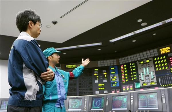 韓国など海外原発事故の検知強化へ規制委、長崎や沖縄に装置 - 産経ニュース