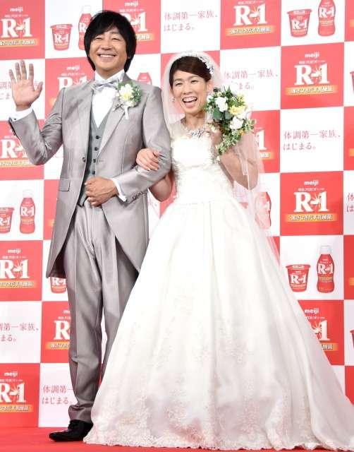 吉田沙保里、ウェディングドレス姿披露!東京五輪への挑戦は「3年あればわからない」