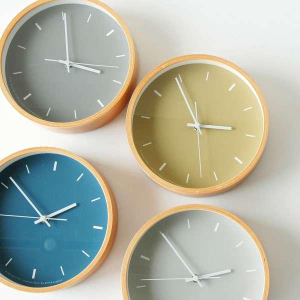 掛け時計おすすめありますか