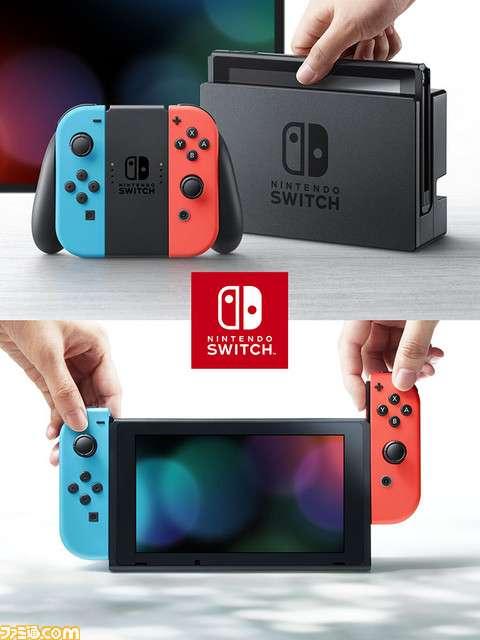 Nintendo Switch、国内推定累計販売台数が100万台を突破 歴代ソフト売上トップは『マリオカート8 デラックス』