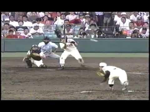 2002【ロッテ大谷】浦和学院vs報徳学園 - YouTube