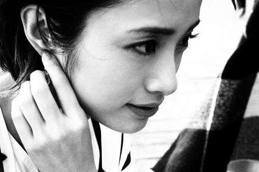 齊藤工 活動寫眞館 ・壱 上戸彩とヴェネツィア。|「齊藤工 活動寫眞館」について|Culture|madame FIGARO.jp(フィガロジャポン)