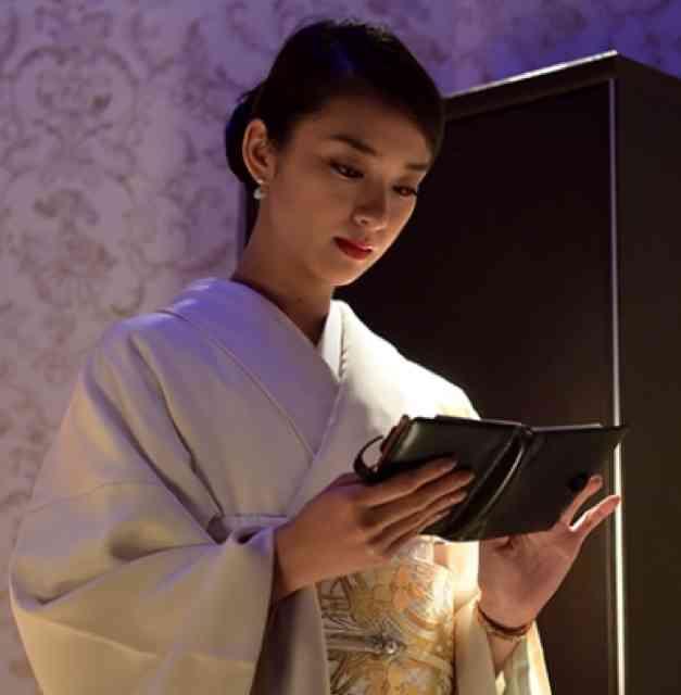 [実況・感想]  黒革の手帖 #2 拡大スペシャル