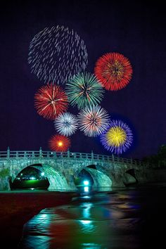 綺麗な花火の画像を貼るトピ!