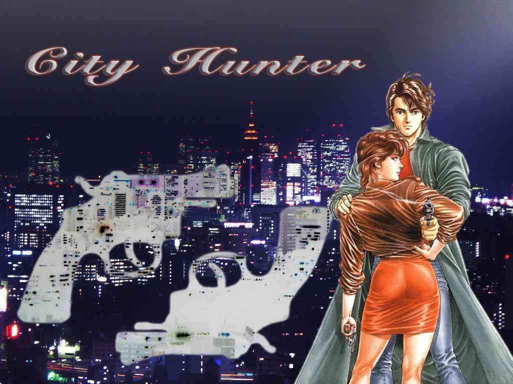 『シティーハンター』がフランスで2019年実写映画化!金髪の冴羽獠に「ノン」の声も