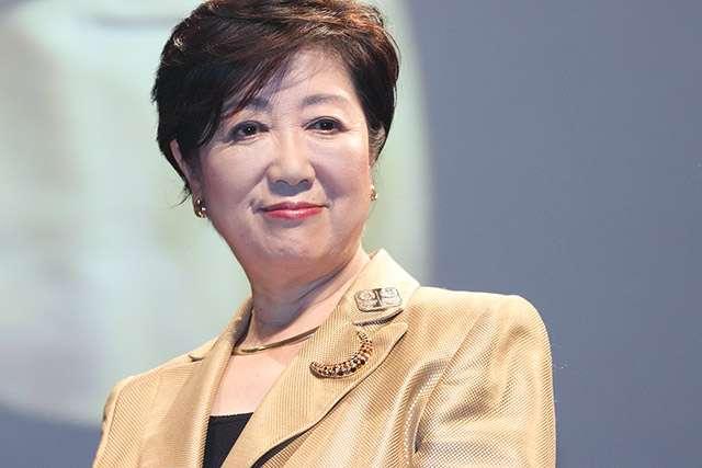 小池都知事 「都民ファーストの会」の代表を退く意向を示す - ライブドアニュース