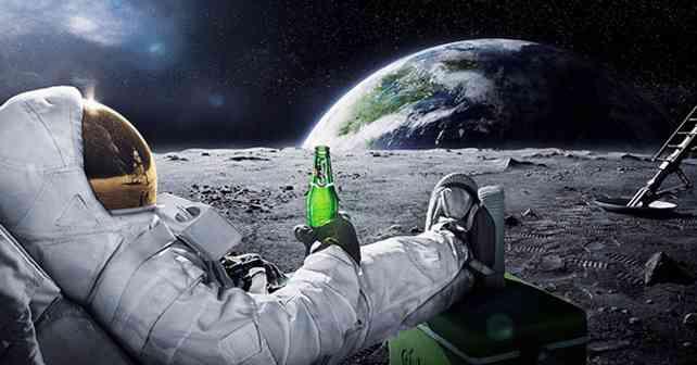 宇宙開発って必要ですか?