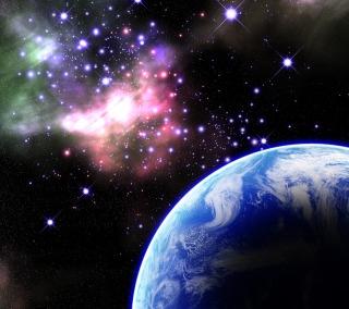 宇宙や星が好きな人