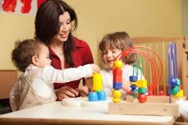 オススメの幼児教室