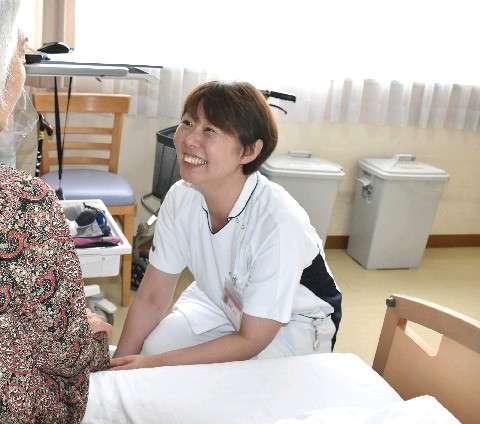 40歳以上の看護系学校入学者が10年で倍増 高齢社会で需要高まる - ライブドアニュース