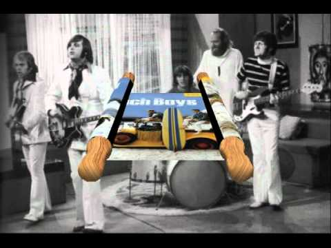 The Beach Boys - Sumahama  (1979) - YouTube