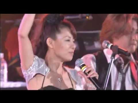2009-07-26 Gundam 30 Years in Nagoya 7 Z ・ 超越時間 - 鮎川麻弥 - YouTube
