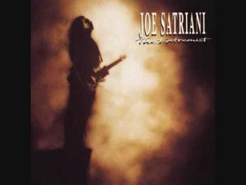 Joe Satriani - Cryin' - YouTube