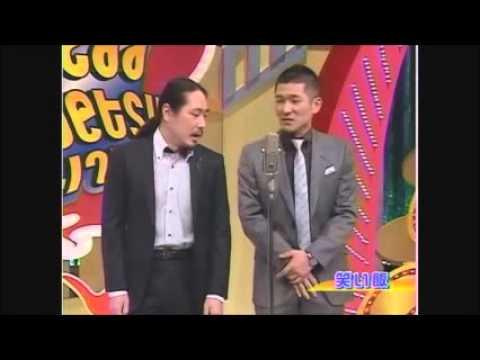 笑い飯 爆笑漫才シリーズ 機関車トーマス - YouTube