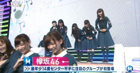 【検証画像】欅坂46のお辞儀が韓国式「コンス」だと話題に!【ひらがなけやき】 | AIKRU[アイクル]|女性アイドルの情報まとめサイト