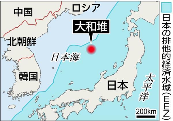 北朝鮮、日本海のイカ好漁場で違法操業 海保は尖閣との二正面作戦検討 - 産経ニュース