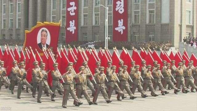 北朝鮮 新たなICBM発射準備か 米政府当局者 | NHKニュース
