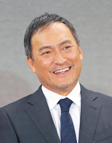 坂上忍、渡辺謙にキツい質問の女性リポーターに激怒「何聞いてんだよ。説教してんじゃん」 : スポーツ報知