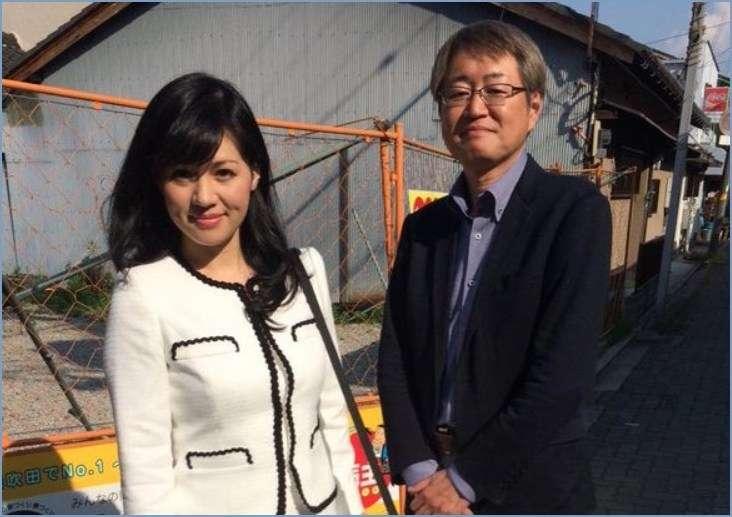 【上西小百合】公設秘書・笹原雄一の経歴~JYJで訴訟問題~顔画像&乱闘動画&Twitterあり!