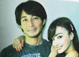 平子理沙と二重生活中の吉田栄作 加賀美セイラと深夜の密着
